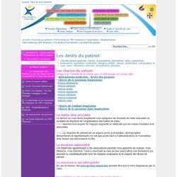 chU d'Amiens -droits malades
