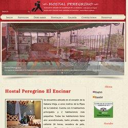 Hostal Peregrino El Encinar - La Havane