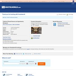 Hostels Worldwide - Online Bookings, Ratings and Reviews