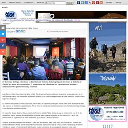 Hostnews.com.ar - El Municipio de Tigre lanzó su Sistema de Calidad Turística