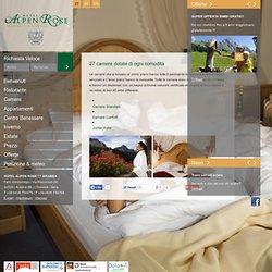 Hotel Alpen Rose