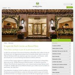 Hôtel de Luxe 5 Étoiles Paris