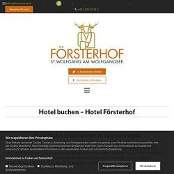 Hotel buchen in Salzkammergut
