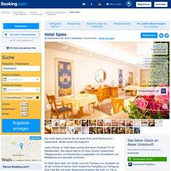 Hotel Spies - Gladenbach, Deutschland