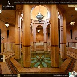 Hotel Spa et Hammam a Marrakech