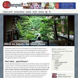 Hôtel au Japon : les bons plans