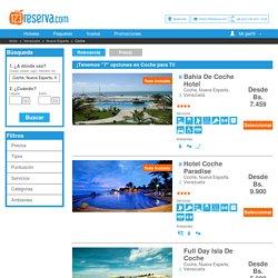 Hoteles y posadas en Coche - 123reserva.com