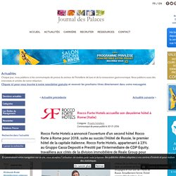 actualite-49182-Rocco-Forte-Hotels-accueille-son-deuxieme-hotel-a-Rome-tw