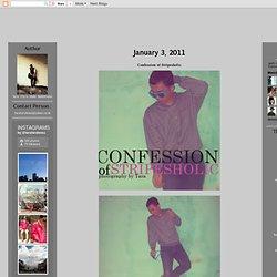Confession of Stripeholic