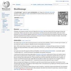 Houblonnage