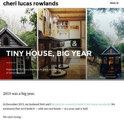 Cheri Lucas Rowlands