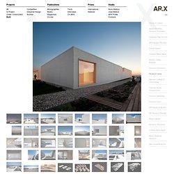 ARX - House in Leiria