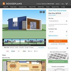 House Plan 474-9