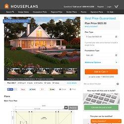 House Plan #888-7