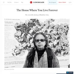 The House Where You Live Forever : Longreads Blog