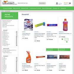 Buy Plastic household Kitchen goods Online at Lalaji24x7