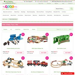 Doll Houses, Educational Toys, Wooden Toys, Train Set