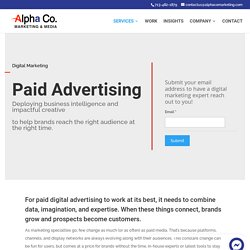 Top PPC Management Agency In Texas