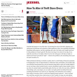 Friday DIY News, Video and Gossip - Jezebel