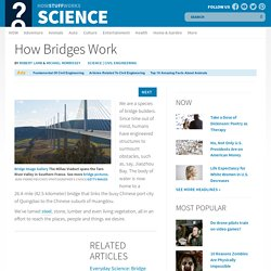 How Bridges Work""