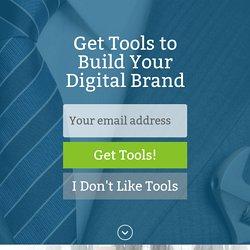 How to Build a Digital Brand with No Money »