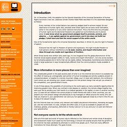 ebook pour apprendre à contourner la censure - anglais