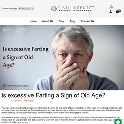 How Can You Make Fart Less Potent?