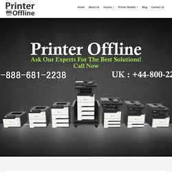 How To Fix Canon Printer Error 6000