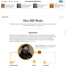 How ISIS Works