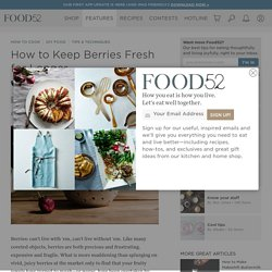 how to keep cut fruit fresh longer