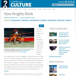 "Howstuffworks ""How Knights Work"""