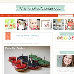 Craftaholics Anonymous - StumbleUpon