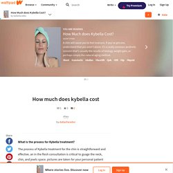 How Much does Kybella Cost? - How much does kybella cost