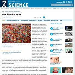"""How Plastics Work"""""""