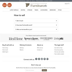 FurnitureEtc