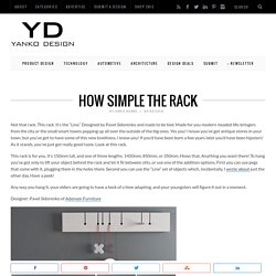 How Simple the Rack