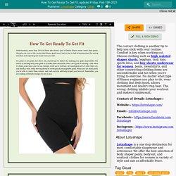 Find The Best High Waist Body Shaper
