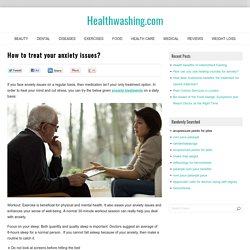 Anxiety Symptoms - Exactly How To Know Regarding A Clinically Depressed Mood