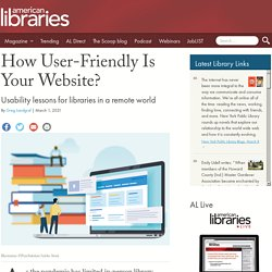 How User-Friendly Is Your Website?
