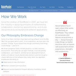 RoleModel Software, Inc