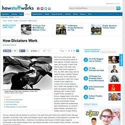 www.howstuffworks.com/dictator.htm