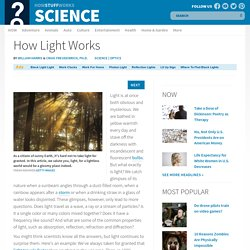 How Light Works""