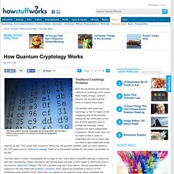 Traditional Cryptology Problems""