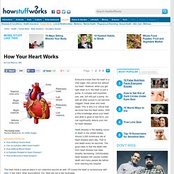 "Discovery Health ""How Your Heart Works"""