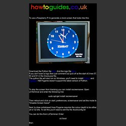 HowToGuides - What Do You Want To Do Now?