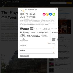 The Hoysala Allure: Off-Beat Culture Trails - Be On The Road