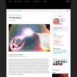 hronoya: The Noosphere