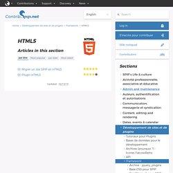 HTML5g?