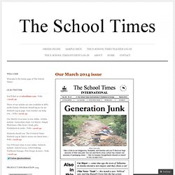 The School Times Online