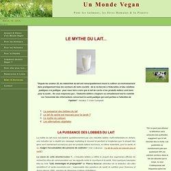 Veganisme.fr